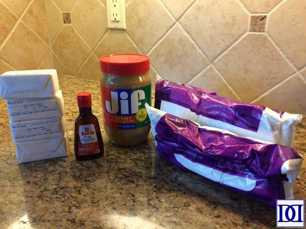 Buckeye Ingredients