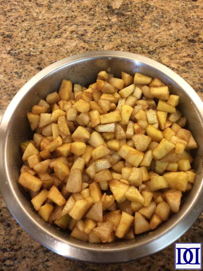spiced-apples