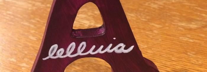 Bury the Alleluia–A Lenten Tradition