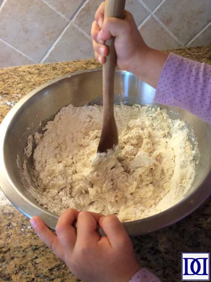 pretzel_dogs_flour