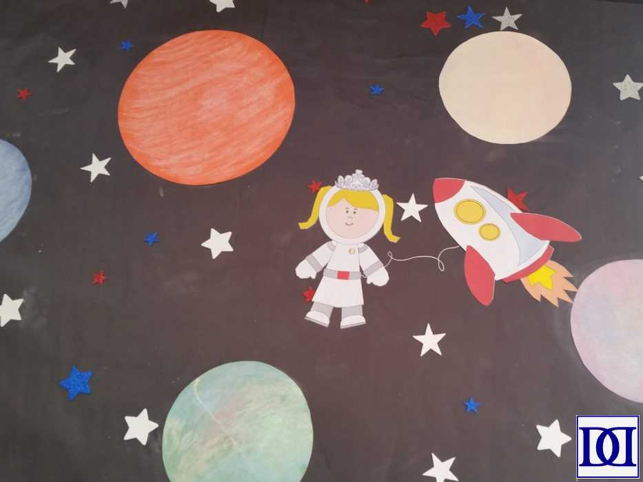 astronaut_princess_backdrop_detail