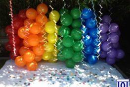 Colors Party