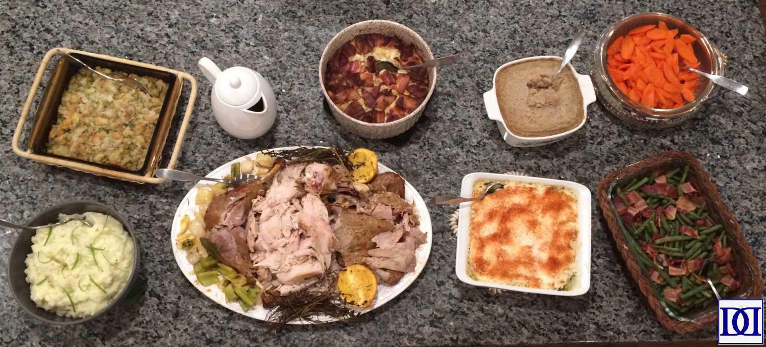 evolving_thanksgiving_food