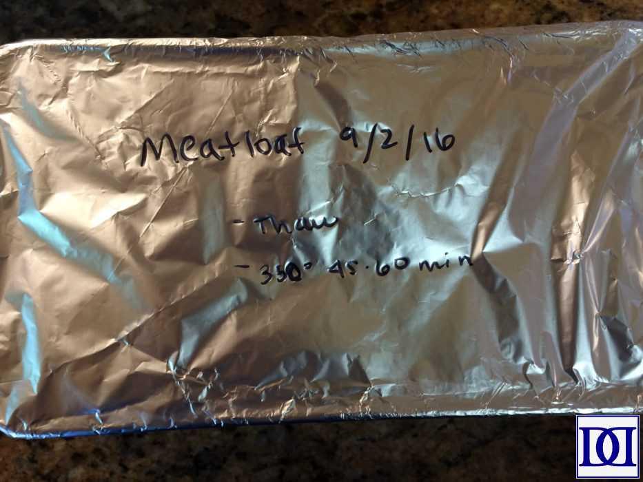 meatloaf_foil