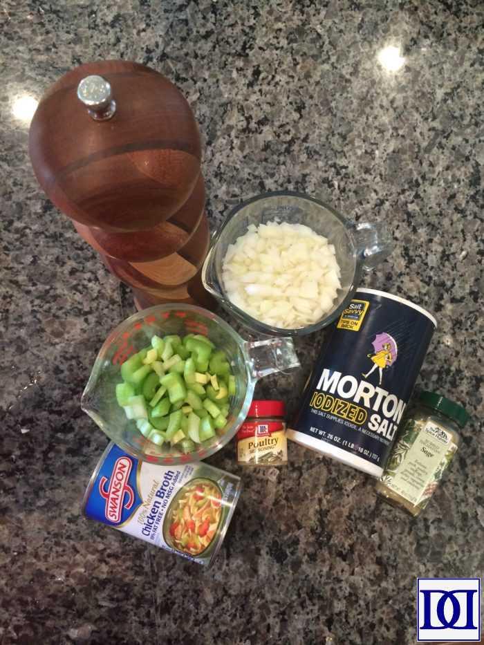 nana_stuffing_ingredients