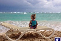 Traveling with Pre-School Children: An Overview