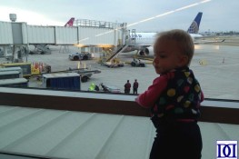 Mom's Guide to Airline Regulations
