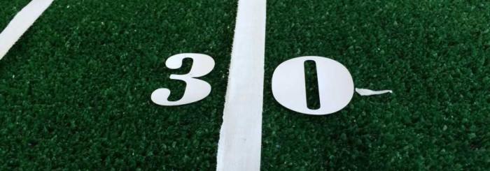 Football Shenanigans: A B1G Day