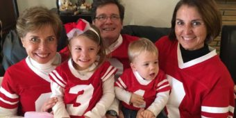 Football Jersey T-shirts, Onesies, and Dresses