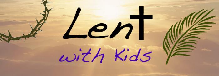 Lent Activities Round-Up for Toddlers-Preschoolers