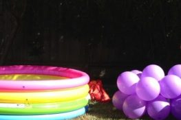 Planning a Birthday Party (the Pinterest attempt)