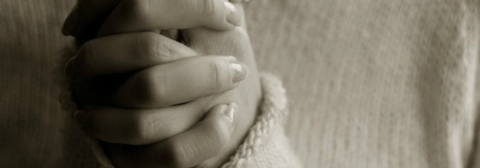 It's Time to Pray for Christians
